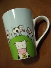 Könitz mug