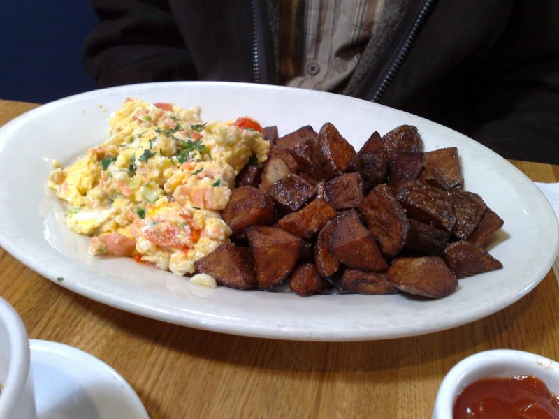 Stinson Beach Scramble