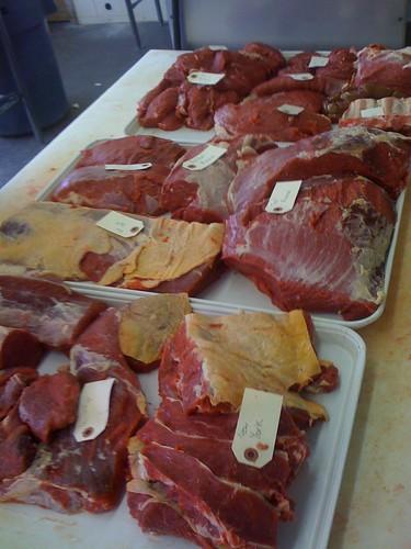 Beef Fabrication 8