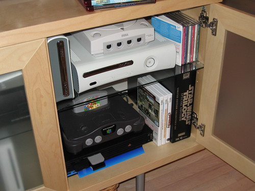 Video Gaming Group