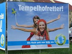 Tempelhofretter!