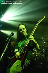 Gigantour 2008 - Children of Bodom