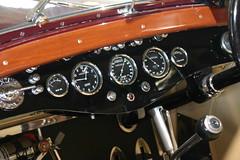 1932 Lancia Dilambda (interior) (derekgottlieb) Tags: 1932 interior lancia lanemotormuseum dilambda