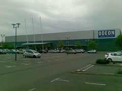 Picture of Odeon Surrey Quays