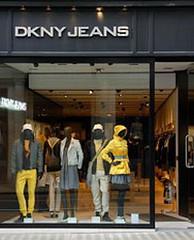 Фото 1 - Нью-йоркский бренд открывает магазин в Лондоне