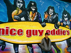 Nice Guy Eddie's by Babbling Bryan, on Flickr