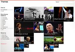 10 bonnes raisons de présenter ses vidéos comme TED.com