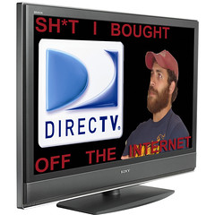 directtv bushleague bushleaguetv jimpattonbushleague