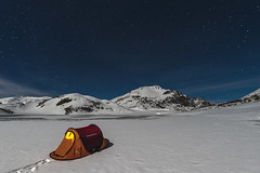 Con el Motivo a Cuestas (diegogm.es) Tags: olympus penf pen frio cold invierno winter snow nieve