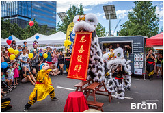 Chinese new year 2017 (Moments By Bram) Tags: chinatown new year newyear melbourne chinese
