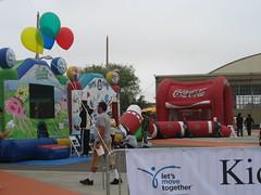 kids zone bouncers