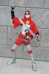 2010-03-20.17 S9 JB 21393 172# (cosplay shooter) Tags: anime comics jack costume comic cosplay manga leipzig convention cosplayer fable rollenspiel roleplay lbm necoras leipzigerbuchmesse 500z 700z x201412