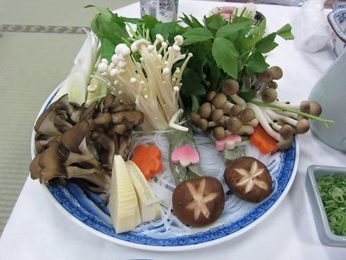 佐野家夕飯5