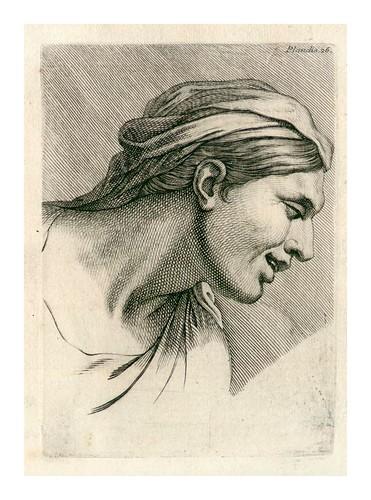 009-Nouvelle méthode pour apprendre à dessiner sans mâitre 1740- Charles-Antoine Jombert