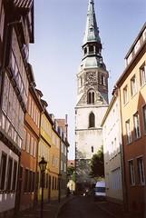 Kreuzkirche - Hannover (kruhme) Tags: church germany deutschland iglesia kirche hannover kreuz alemania kreuzkirche