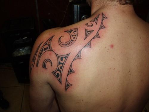 Tattoo Tribal New design