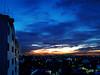 good weekend morning! (AraiGodai) Tags: morning dawn star interesting apartment bangkok olympus explore araigordai anawesomeshot raigordai araigodai
