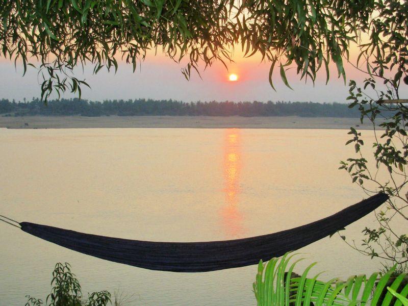 Kratie-Cambodge