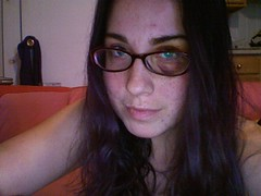 Day 7 with Glasses