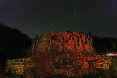 Freaking Car! (Grrrega) Tags: night dark stars star slovenia slovenija grega d80 poljšak gregapoljšak freakingcar