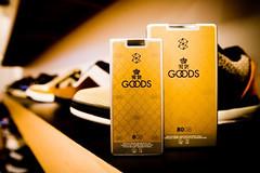 zune x goods