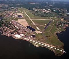 langley_afb_aerial (Wong-Zhing Tong) Tags: airport base langleyairforcebase