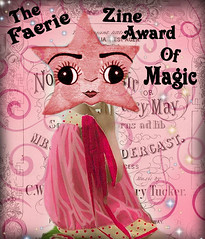 The Faerie Zine Award, No. 3