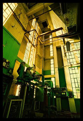 Pathe-Marconi Vinyl Plant-23