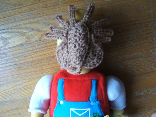 * Alien Facehugger Bag Charm