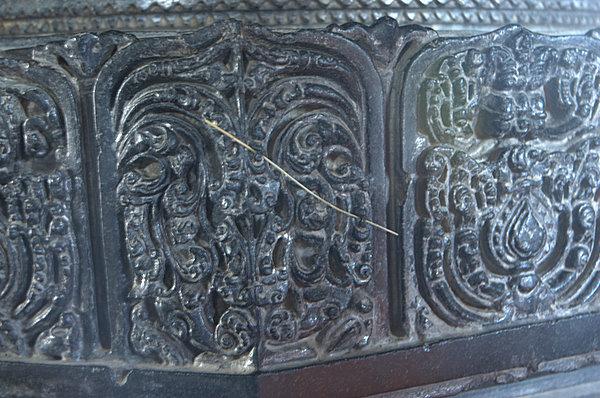 Kakatiya Kalisam 1000 pillar Temple