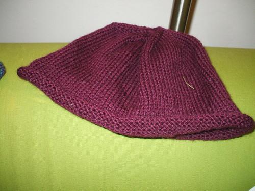 Leah's Hat
