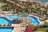 Hotel Hyatt Regency. Egypt. Swimming pool - PICT2250
