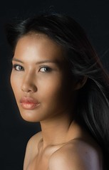 Diana, A Filipina Beauty (Zari Leonardo) Tags: asianbeauty filipinabeauty