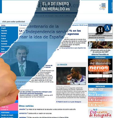 Anuncio heraldo.es