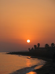 Sunrise (maryam chitforoush) Tags: sun sunrise iran maryam northofiran chitforoush  maryamchitforoush