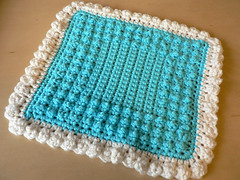 Pebbles Dishcloth