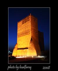 .. بــــــــــــرج بــــــــرزان .. (Jassim Photo) Tags: قلعة برزان