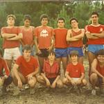Campamento 1987