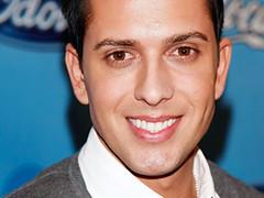 American Idol deelnemer mogelijk in Rent