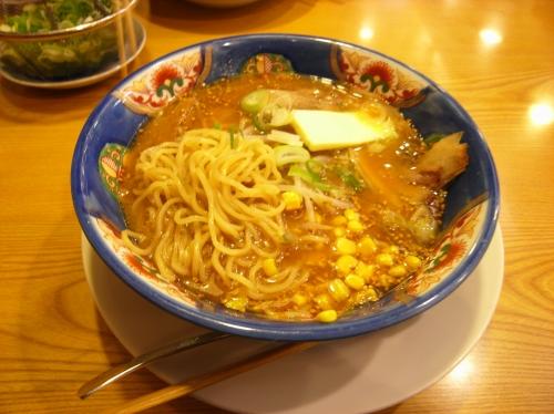 熱烈タンタン麺 一番亭-09