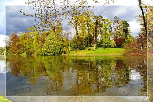 Bois de Boulogne 1
