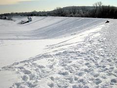 the dike (jpogue78@sbcglobal.net) Tags: snow dike