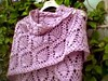 Lovely Pineapples Shawl - Adobe Reader