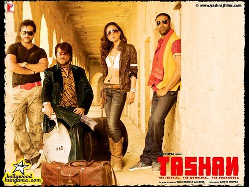 Tashan 2