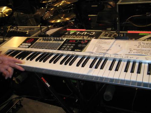 john's keyboard