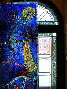Venetian Murana glass