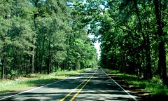 Road Trip (Ray Horwath) Tags: road travel trees signs illinois highway texas forrest farm scenic roadtrip missouri farms arkansas interstate roadsigns roads horwath statelines autotravel rayhorwath