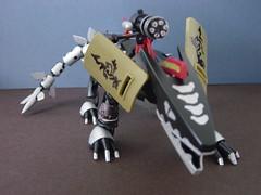 Stikfas Raptor