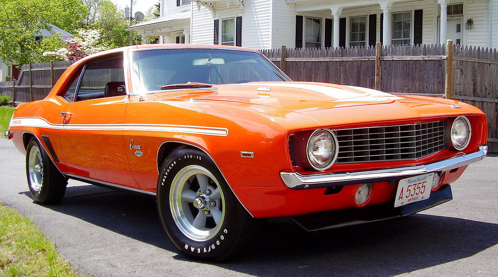 70 GS or GSX 4 speed Non A/C ($$$ and or trade for my 69 yenko ...