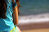 crowded house:distant sun (visualpanic) Tags: sea sun sol beach girl mar chica playa catalonia calm silence catalunya 2008 calma noia platja maig silenci tamarit